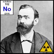 Nobelium photo