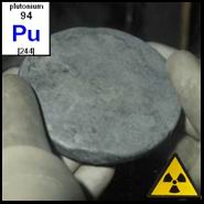 Plutonium photo