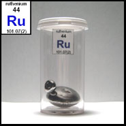 Ruthenium photo